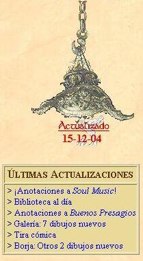 Captura de pantalla de La Concha
