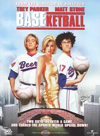 Carátula de Baseketball