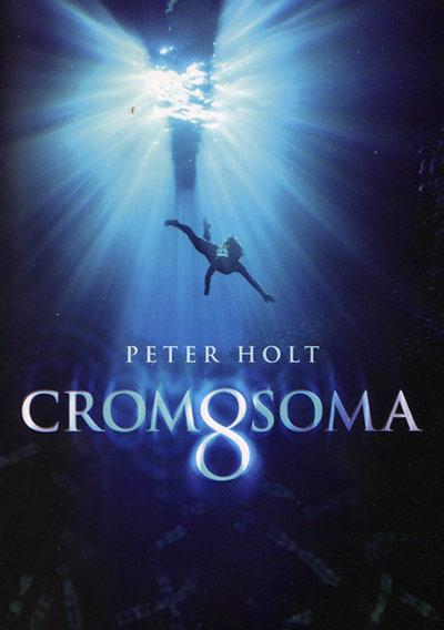 Portada de Cromosoma 8