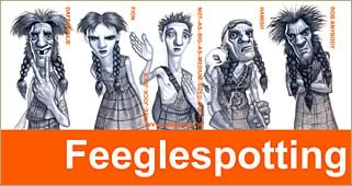 FeegleSpotting