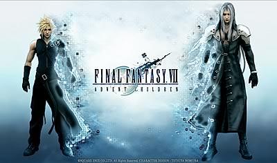 Final Fantasy VII - AC