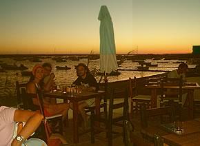 El Café del Lago