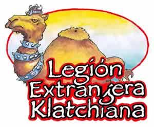 Nuevo logotipo de la L.E.K.