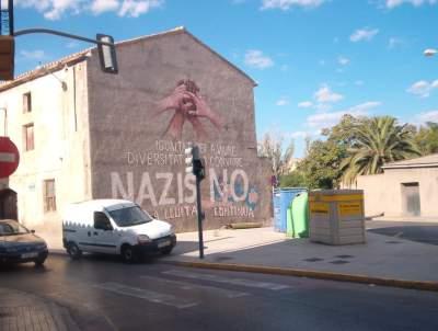 Mural de Burjassot