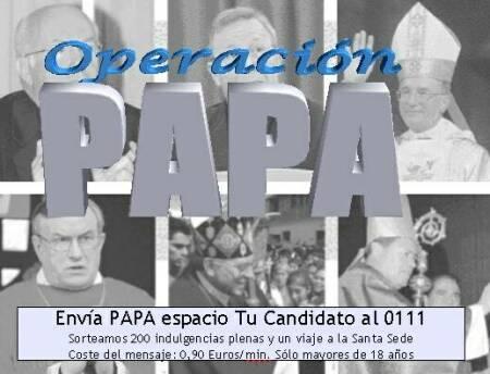 Operación Papa