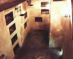 La cripta - Foto de internet